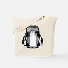 BCRRR_tall_solid Tote Bag