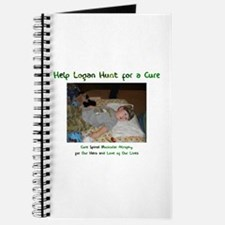 Hunt for a Cure Journal