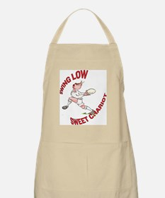 English Rugby - Back Apron