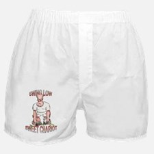 English Rugby - Forward 2 Boxer Shorts