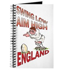 English Rugby - Kicker Journal