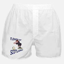 Scottish Rugby - Kicker Boxer Shorts