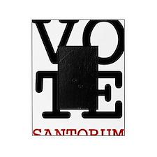 VoteSantorum1 Picture Frame