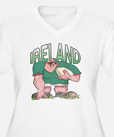 Irish Rugby - For T-Shirt