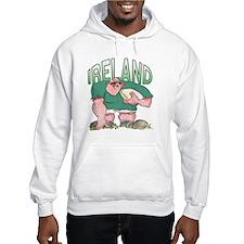 Irish Rugby - Forward 1 Hoodie