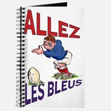 French Rugby - Kicker Journal
