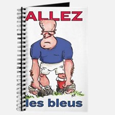 French Rugby - Forward 2 Journal