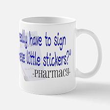 pharmacy 2012 Mug