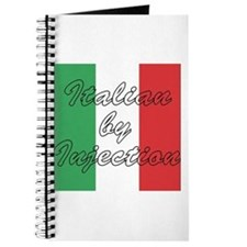 Italian by Injection Journal