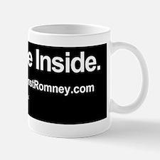 Dogs Against Romney bumber-great-dane-I Mug