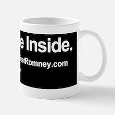 Dogs Against Romney bumber-pit-bull-I r Mug