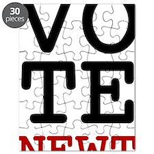 VoteNewt1 Puzzle