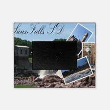 23x35_SiouxFalls2 Picture Frame