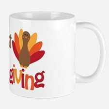 My 1st Thanksgiving Mug