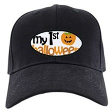 My 1st Halloween Baseball Hat