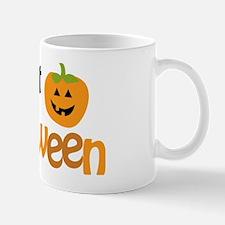 My 1st Halloween Mug