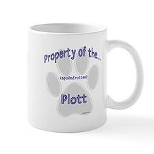 Plott Property Mug