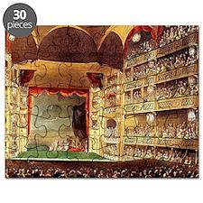 Drury Lane theatre Puzzle