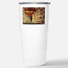 Drury Lane theatre Travel Mug
