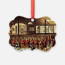 British Post Office 1809 Ornament