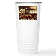 British Post Office 1809 Travel Mug