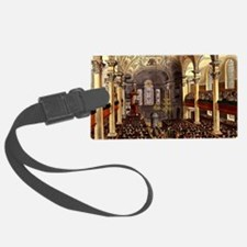 St-Martins-in-the-Fields Luggage Tag
