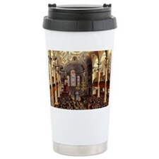 St-Martins-in-the-Fields Travel Mug