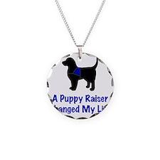 Puppy Raiser Necklace