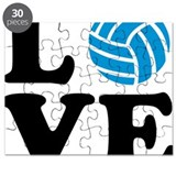 Volleyball Puzzles