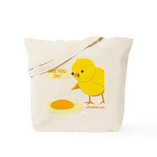 are you ok Tote Bag