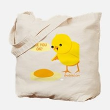 are you ok Tote Bag