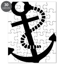 anchor_cord Puzzle