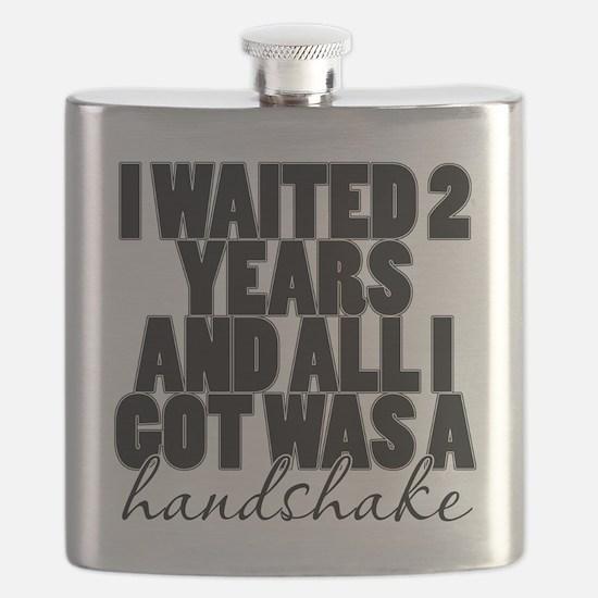 handshake Flask