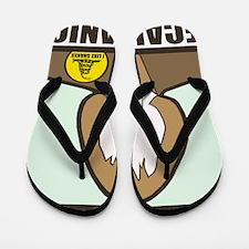 Janice silh snakes biz Flip Flops