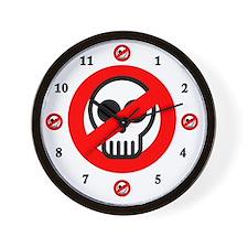 gb-gear_clock_LG Wall Clock