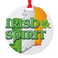irishspirit Ornament