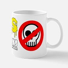rays_lincenseplate Mug