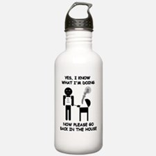 KC yes I know what Im  Water Bottle