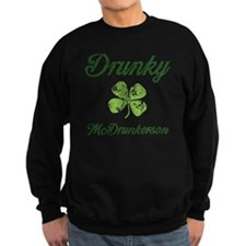 Im Drunky Jumper Sweater