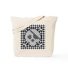 tiled-sk-TIL Tote Bag