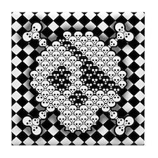 tiled-sk-CRD Tile Coaster
