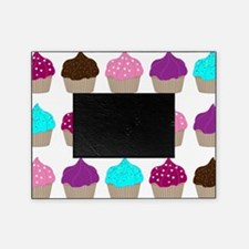 CupcakeLoveMultiRectangle2 Picture Frame