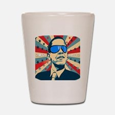 Barack Obama Shirts - 2012 Swag Shot Glass