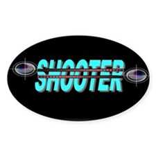 shooter Decal