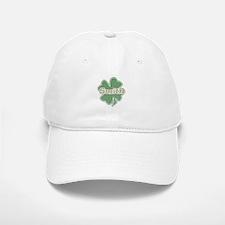 """""""Shamrock - Smith"""" Baseball Baseball Cap"""