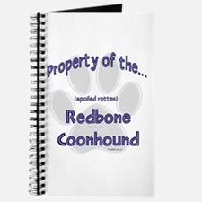 Coonhound Property Journal