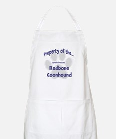 Coonhound Property BBQ Apron