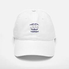 Coonhound Property Baseball Baseball Cap