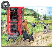 HELF2012 Puzzle