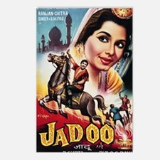 gr_art_of_bollywood_04 Postcards (Package of 8)